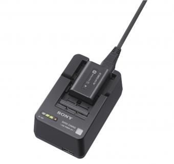 SONY BC-QM1 Nabíječka baterií pro Handycam