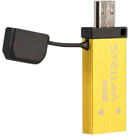 64GB Patriot Stellar OTG USB 3.0