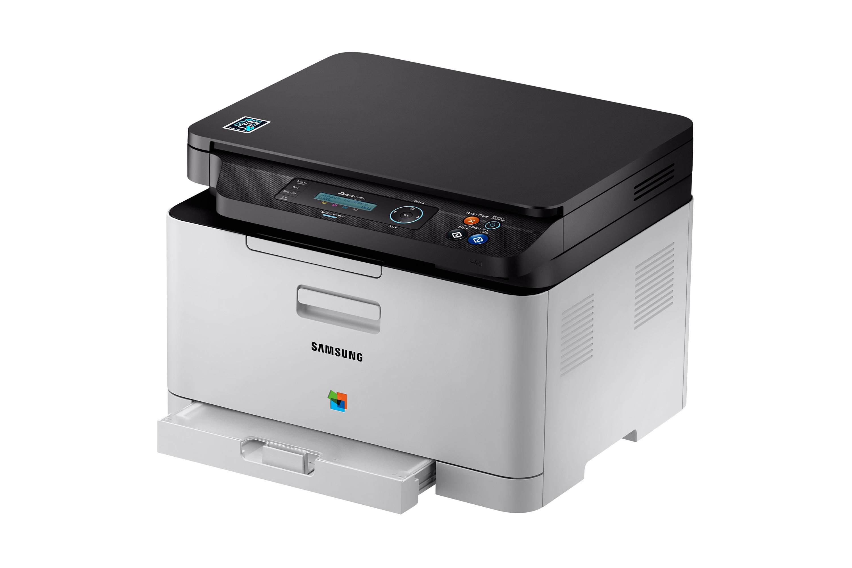 HP - Samsung Xpress SL-C480W Laser MFP Prntr