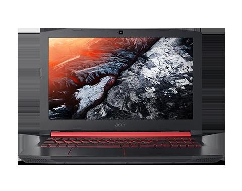 "Acer Nitro 5 (AN515-41-F5RL) AMD FX-9830P/8GB+N/128GB SSD M.2+1TB/RX 550 4GB/15.6"" FHD IPS LED matný/BT/W10 Home/Black"