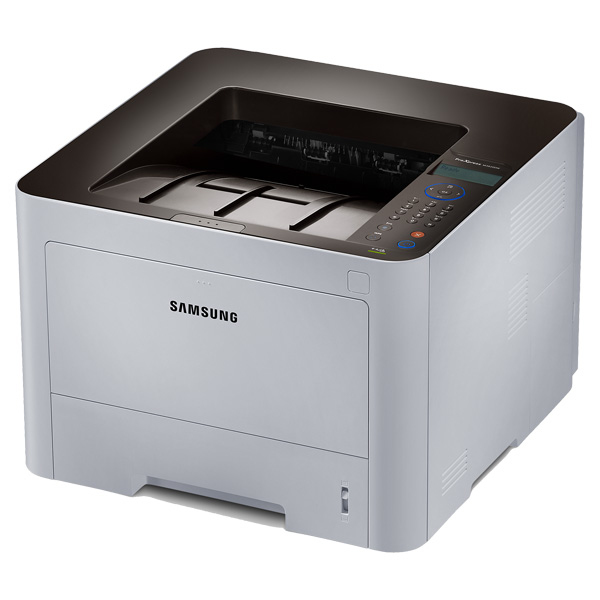 HP - Samsung SL - M3820DW,A4,38ppm,1200x1200dpi,PCL+PS,128Mb,USB,ethernet,wifi,duplex