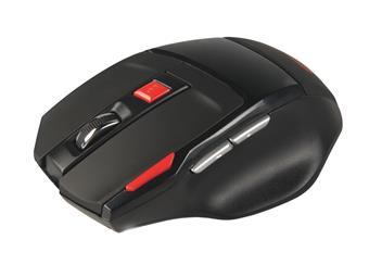 Herní bezdrátová optická myš Natec Genesis V55