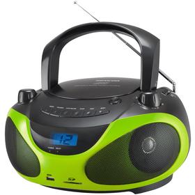 Radiopřijímač Sencor SPT 228 BG