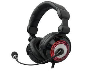 Herní sluchátka Natec Genesis HX77 5.1 REAL