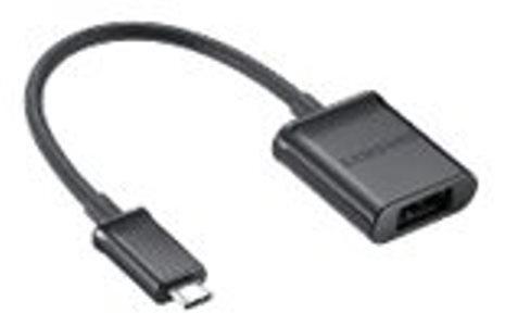 Samsung čtečka SD karet ET-SD10USB,micro USB černá