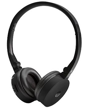 HP Wireless Stereo Headset H7000