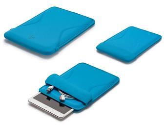 Dicota Tab Case 10'' blue ochranné desky 10'' Tablet