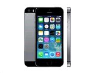 APPLE iPhone 5S 16GB - vesmírná šedá