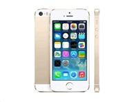 APPLE iPhone 5S 16GB - zlatý použitý