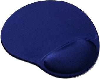 Podložka pod myš Vellu Gel Mousepad - Blue
