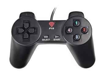 Gamepad Natec Genesis P10, PC