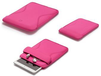 Dicota Tab Case 10'' pink ochranné desky 10'' Tablet