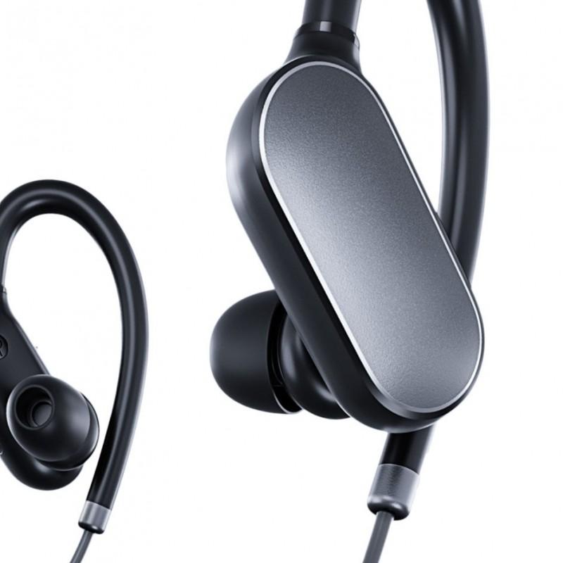 Xiaomi ZBW4378GL Mi Sport Stereo Bluetooth Headset Black