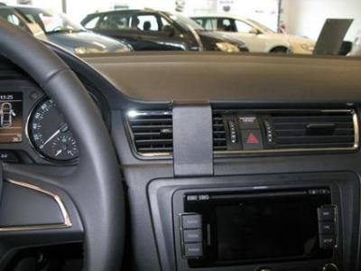 Brodit ProClip montážní konzole pro Škoda Rapid 13, na středový panel