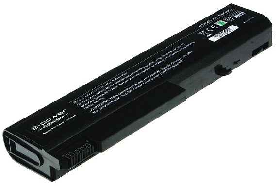2-Power baterie pro HP/COMPAQ BusinessNotebook 6530/6535/6730/6735/EliteBook 6930/8440/ProBook 6440/6445/6545/6550/6555 Li-ion, 10