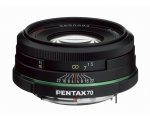 smc Pentax DA 70 mm F2.4 Limited
