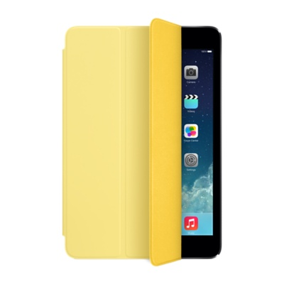 iPad mini Smart Cover - Yellow