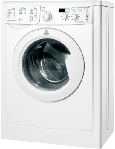 Pračka Indesit IWUDN 4105X9 CZ