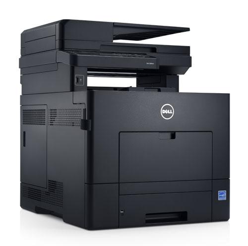 Dell multifunkční barevná laserová tiskárna H825cdw