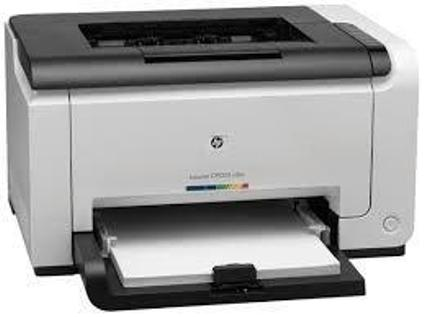 HP Color LaserJet Pro CP1025nw ePrint (A4,16ppm, USB 2.0, Ethernet, Wi-Fi)