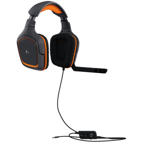 G231 Prodigy Gaming Headset LOGITECH