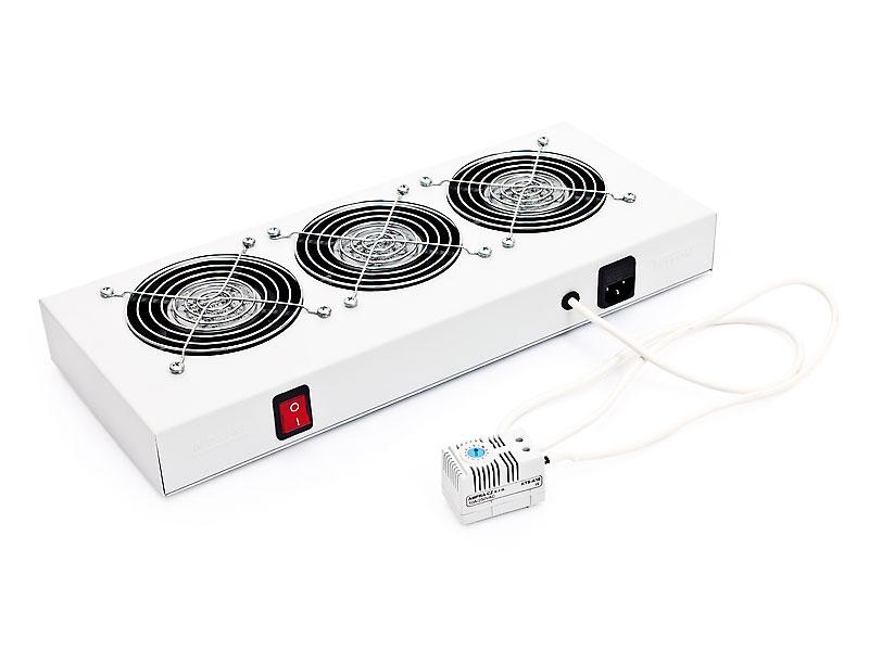 Vent.j.spodní(horní) pro RBA-A6,220V/30W termostat
