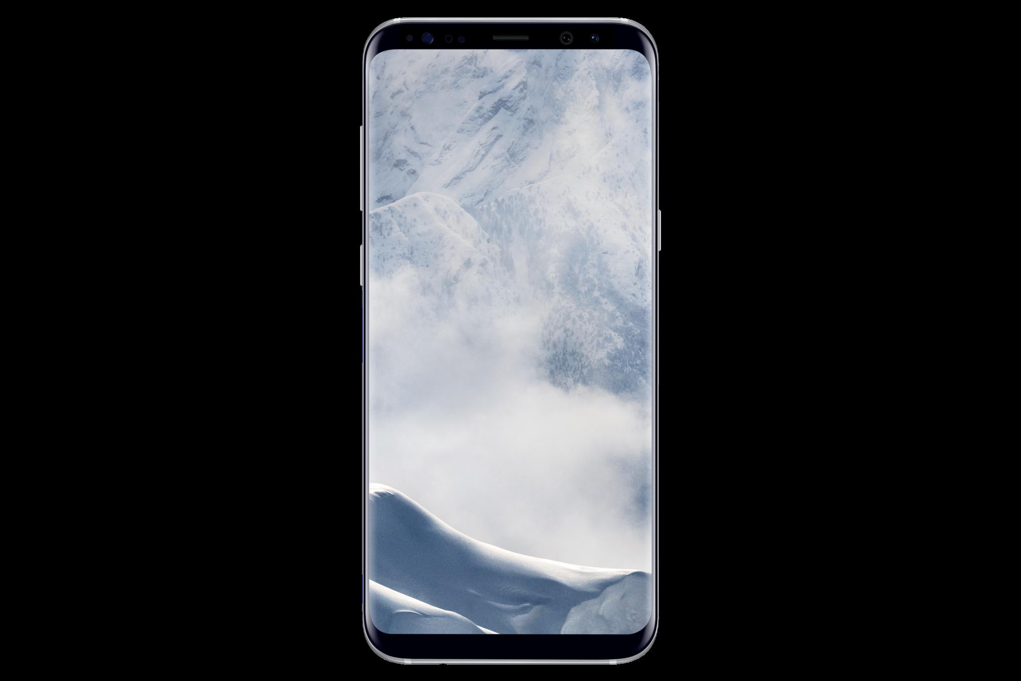 Samsung Galaxy S8+ SM-G955 64GB, Arctic Silver