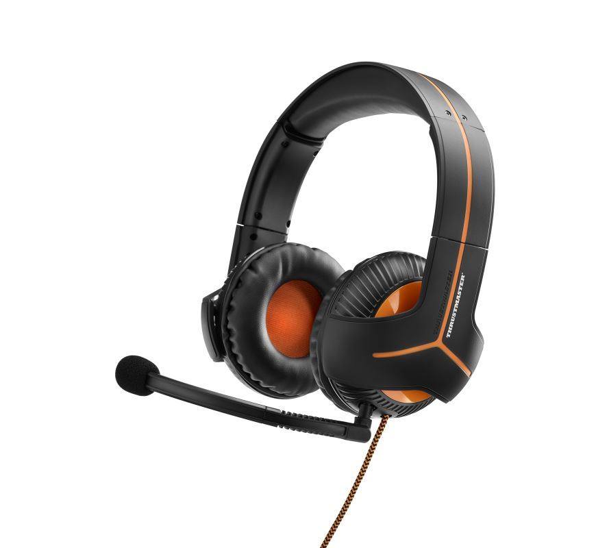 Herní sluchátka s mikrofonem Thrustmaster Y-350CPX, 7.1 (4060088)