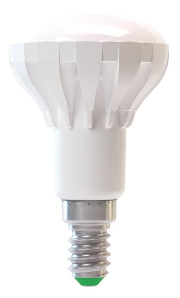 Emos LED žárovka REFLEKTOR R50, 6W/43W E14, WW teplá bílá, 520 lm, Premium A+