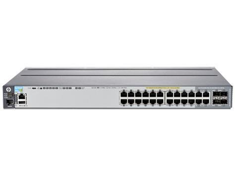 HP 2920-24G-PoE+ Switch (J9727A)