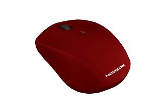 Modecom bezdrátová optická myš MC-WM4 (červená)