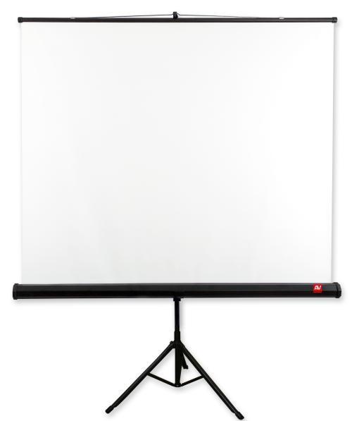 Avtek plátno Tripod Standard 150x150 (1:1) Matt White 84''
