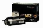 Toner Lexmark black [ return | 21000str | T64X | MOQ 8 ks ]