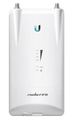 Ubiquiti Rocket AC Lite 5GHz Hi-Power 802.11AC AirMax PtP BaseStation, 27dBm