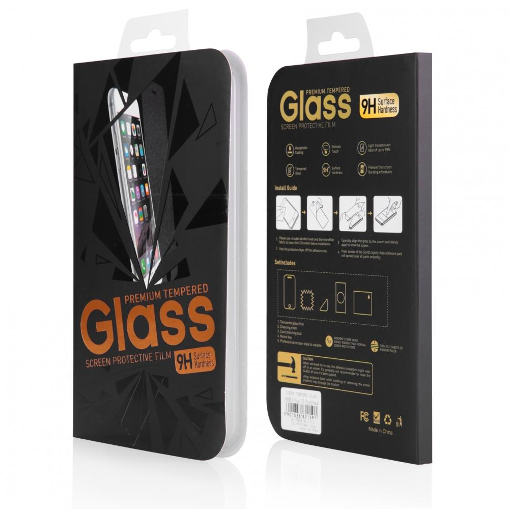 GT ochranné tvrzené sklo pro Sony Xperia Z1 (přední + zadní)