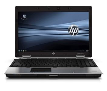 "HP EliteBook 8540p 15,6"" i7-640/4G/250GB/Win7P"