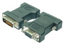 LOGILINK - Adaptér VGA-DVI