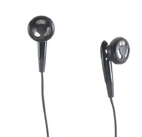 Sandberg sluchátka Speak'n Go, mikrofon, 3.5mm MiniJack, 1.2m, černá