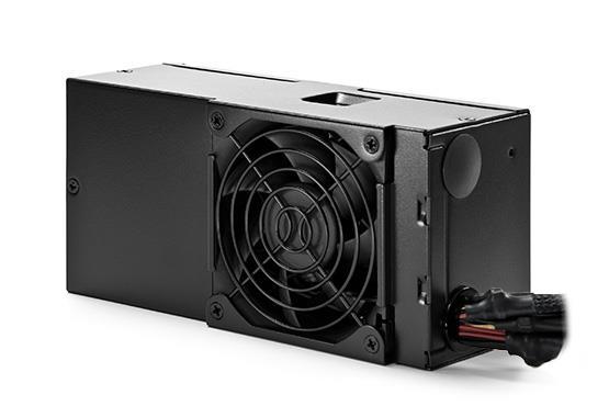 Zdroj be quiet! TFX Power 2 300W 80plus Bronze, activePFC, 2x12Vrails