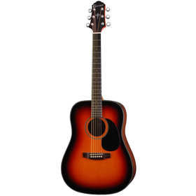 HD-24/TS WESTERN GUITAR CRAFTER
