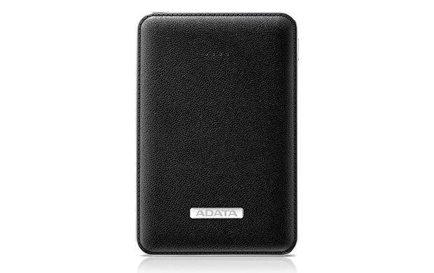 ADATA PV120 Power Bank 5100mAh (pro smatphony, tablety) černá