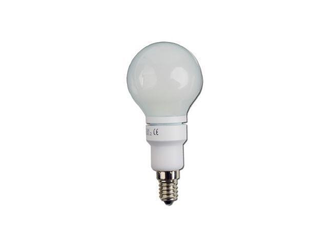 EnerGenie LED žárovka, E14, 2700K, 350LM, 4,5W, CRI80