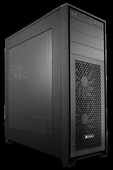 Corsair PC skříň Obsidian Series® 750D Airflow Edition ATX