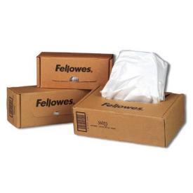 Fellowes odpadní pytle pro skartovací stroje 34l, 100ks, Automax 130C,200c