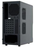 CHIEFTEC skříň Giga Series/ATX Mediumtower, DF-02B-U3-OP, Black
