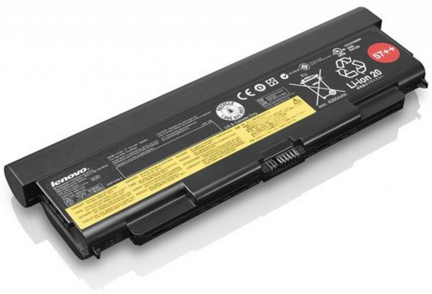 Lenovo TP Battery 57++ T440p/T540p/L440/L540/W540/W541 9 Cell Li-Ion