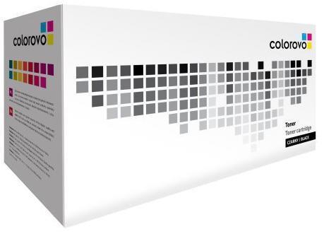 Toner COLOROVO 725-BK   Black   1600 pp.   Canon CRG725   3484B002