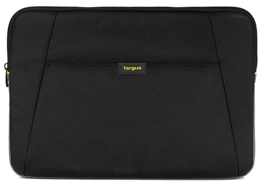 Targus CityGear 13.3'' Laptop Sleeve Black