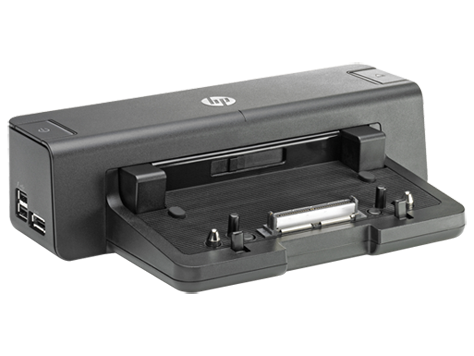 HP 2012 90W Docking Station