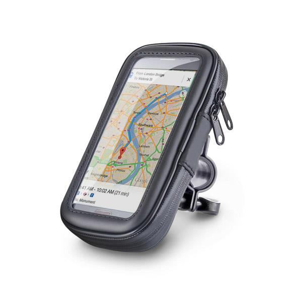 Esperanza EMH115 držák na jízdní kolo pro telefon SAND L (75x147 mm)